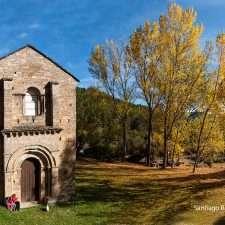 Santa María de Iguácel de SANTI BAÑON en Flickr.com