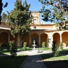Museo de Huesca de https://www.flickr.com/photos/13687715@N08/