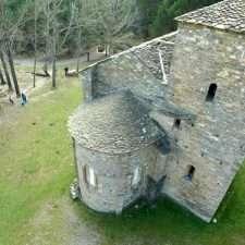 Santa María de Iguácel de http://blog.pasoapalmo.com/