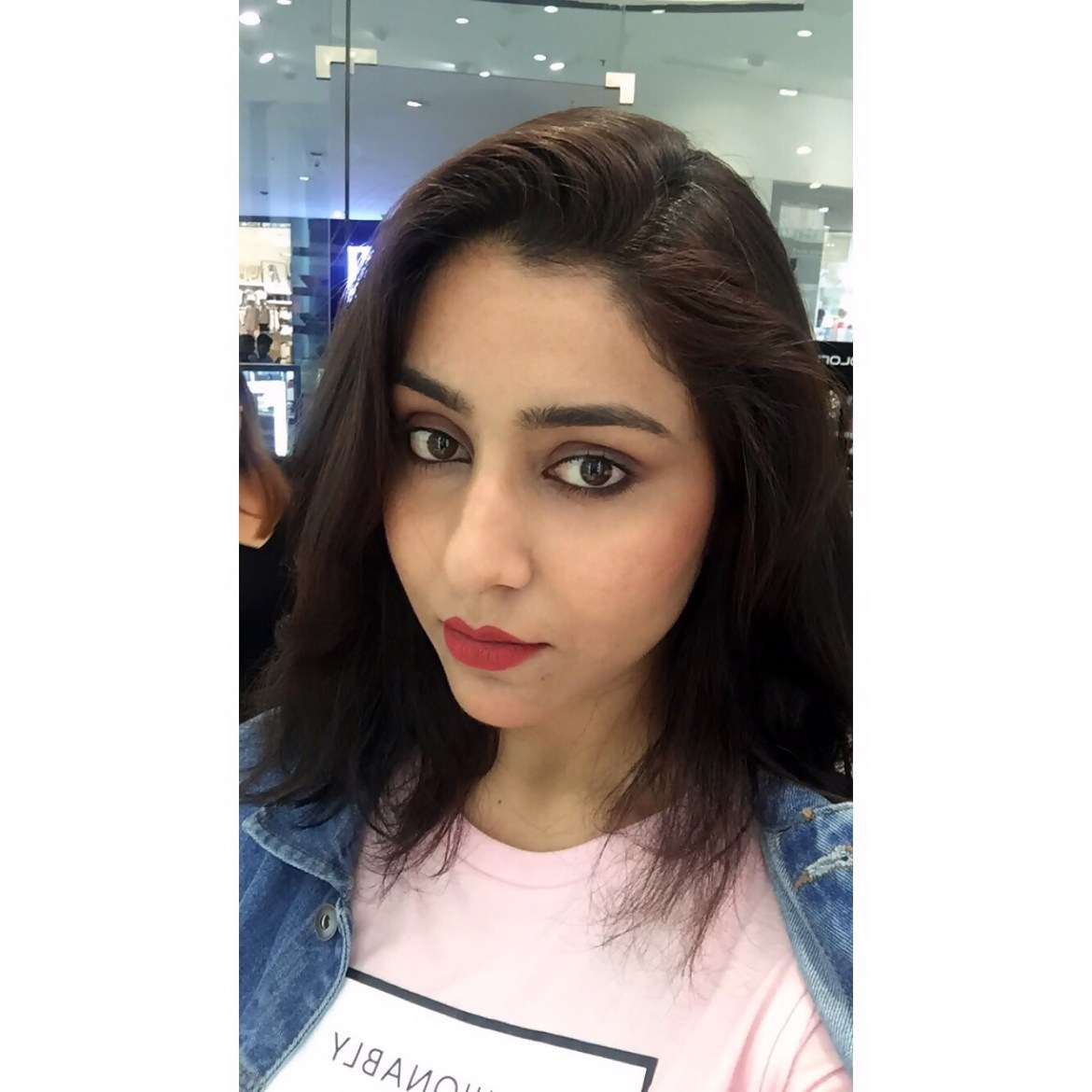 Indian Beauty Blogger