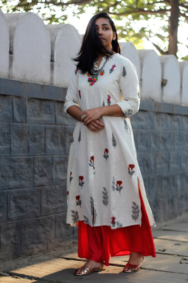 Festival outfit ideas, festival of India