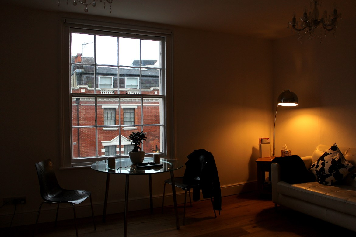 Airbnb UK, Southampton Airbnb, Best UK Airbnb, Huesofme blog, First Airbnb experience in the UK