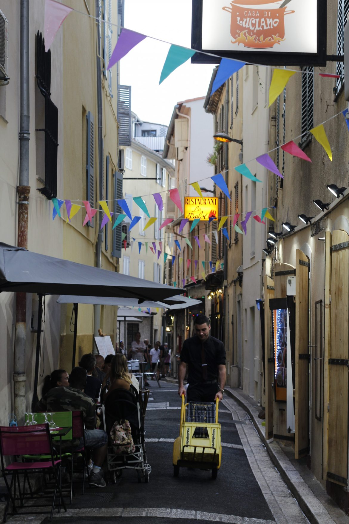 How to spend a week in French Riviera