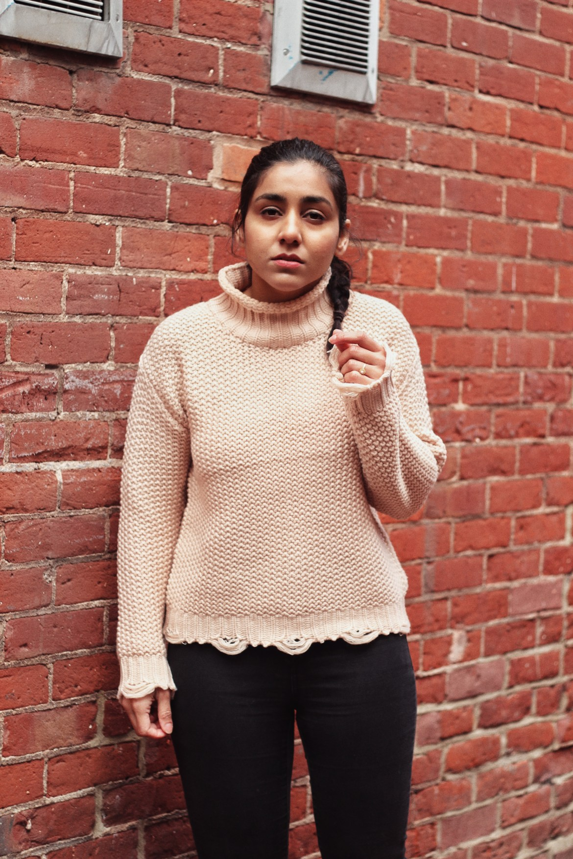 classic sweater style must have winter wardrobe