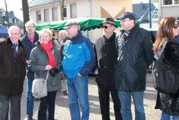 Ferdi, Gerd, Gisela uA