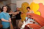 Kunst in der Ludgeri-Passage