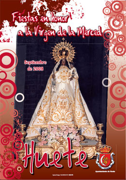 Cartel de las fiestas de 2007