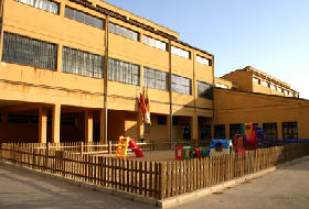 Escuelas de Huete