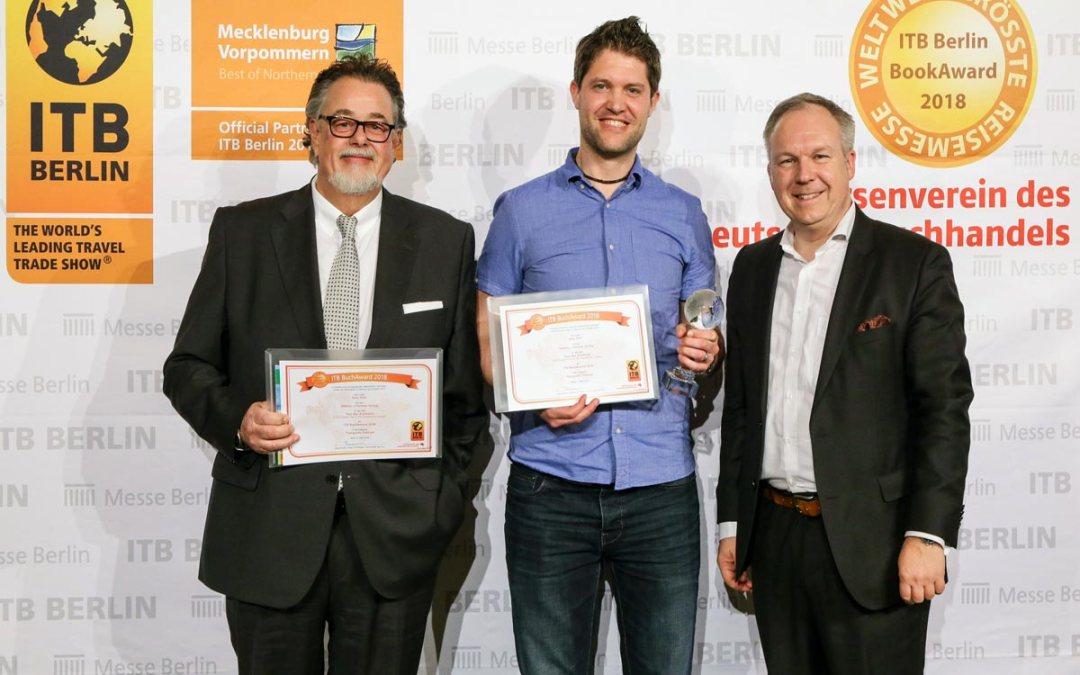 Buchpreis der ITB 2018