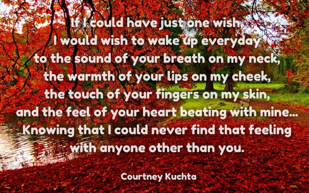 I Love Him Very Much Quotes