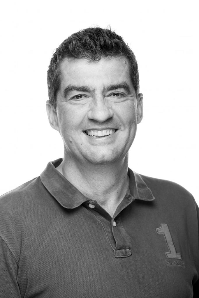 Patrick de Vorges - fondateur HUGGY