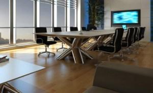 Prestations complémentaires d'aménagement de bureaux