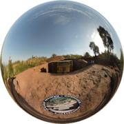 360 Bete Giorgis Lalibela Ethiopia