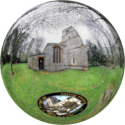 360 St Marys Churchyard Easton Neston