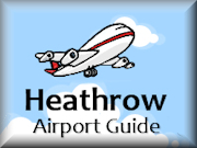 Airport Guide - Heathrow