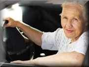 Understanding how ageing affects driving