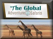 The Global Adventures Safari