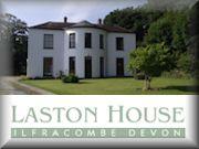 Laston House Ilfracombe