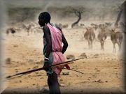 MANDO ~ Matonyok Nomads Development Organization