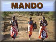 MANDO ~ Matonyok Nomads Development Organisation