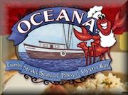 Oceana, New Orleans