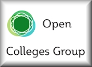 Open Colleges Group - Opening Opportunities - Changing Lives