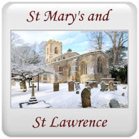 The Churches of St Mary and St Lawrence in the Tove Benefice, Towcester