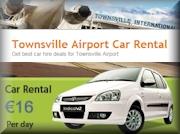 Townsville Car Rental