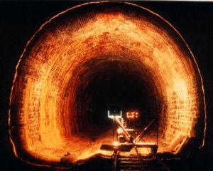 Tunnel Light Line