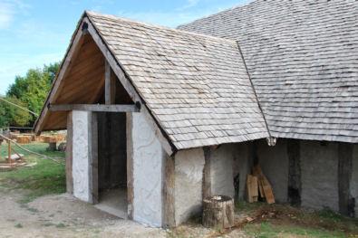 Viking Longhouse 10