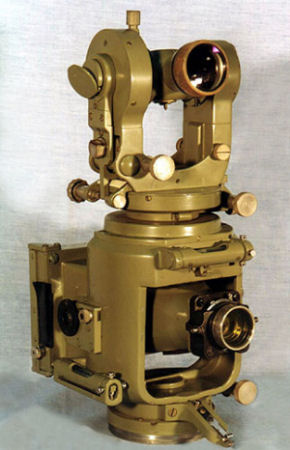 Wild P30 Terrestrial Photogrammetric Camera