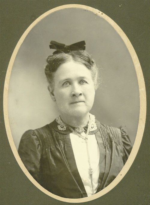 Lucy B Hobbs-Taylor