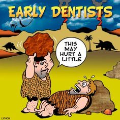 Early Dentistry