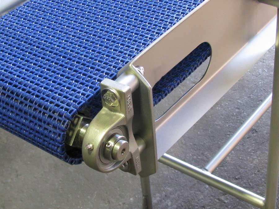 Stainless Conveyor Belt