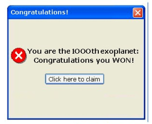 1000thExoplanet