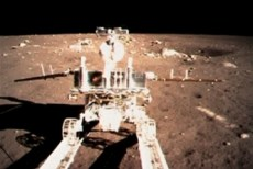 China's Moon Probe, Chang'e