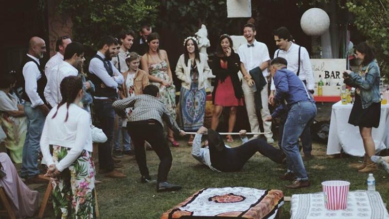 no boda