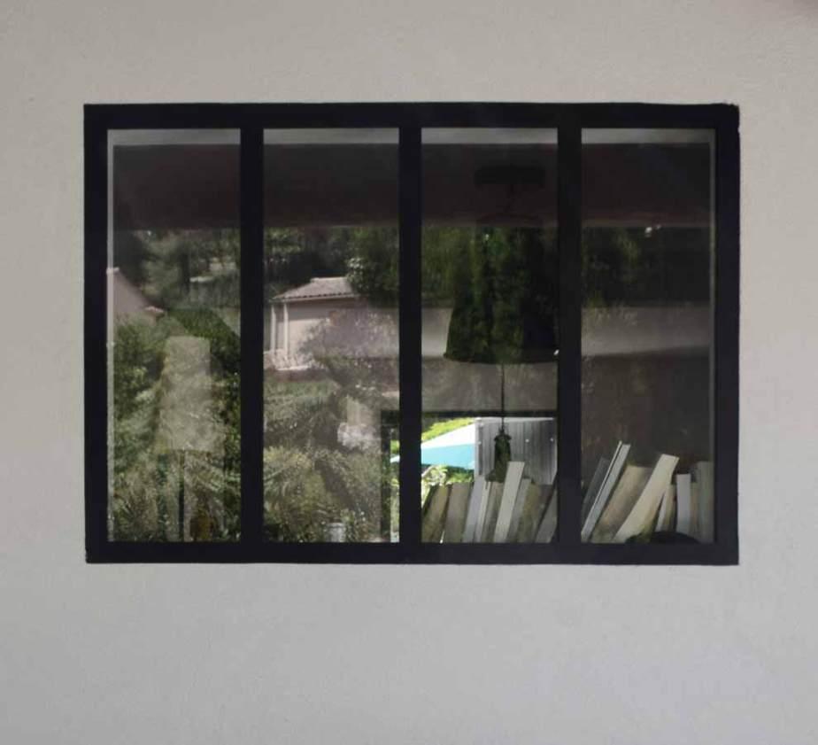 Fenêtre Baie Vitrée Hugo Ferronnerie