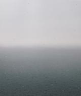 "<h5>La Neige et la Mer</h5><p>Oil on canvas, 59"" x 49¼"" (150 x 125cm) </p>"