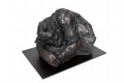 "<h5>Sleeping Minotaur ¾ Study</h5><p>Bronze, 7 ½ x 9 x 8 ¼"" (19 x 22 ¾ x 21cm)</p>"