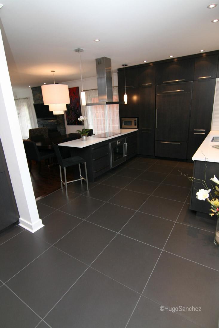 Modern Kitchen C 233 Ramiques Hugo Sanchez