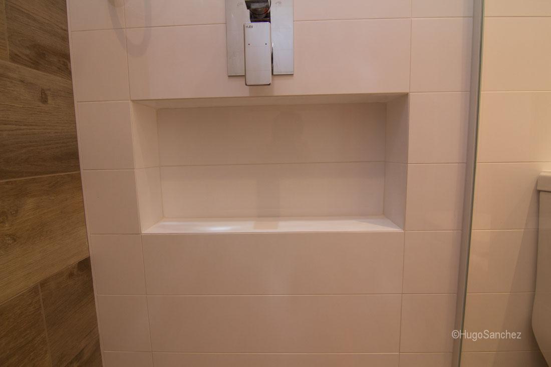 Tub To Shower Conversion Cramiques Hugo Sanchez Inc