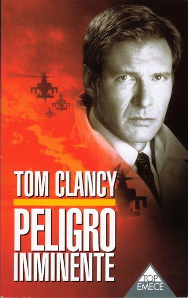 Tom Clancy_Peligro inminente (Emece)