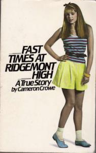 fast-times-at-ridgemont-high-book