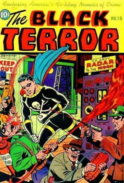 black-terror