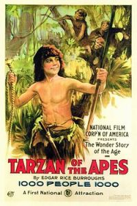 250px-Image_Tarzan_of_the_Apes_poster_1918
