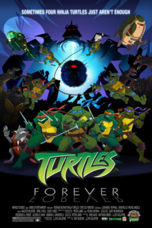 220px-Turtles_Forever_Poster