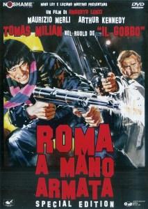 Roma amano armataOK1