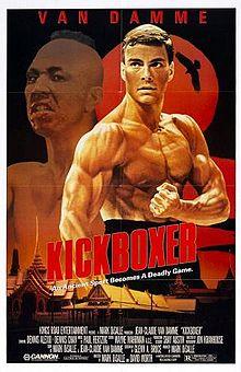 220px-Kickboxer_poster