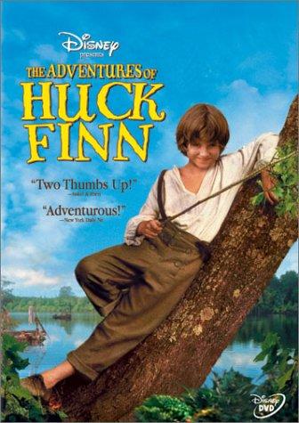 HuckleberryFinn
